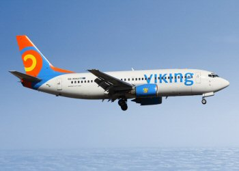 733 viking airlines