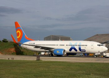 738 xlf viking airlines