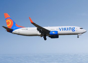 738 viking airlines