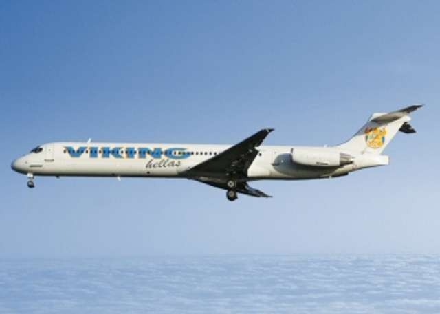 Viking Hellas MD83