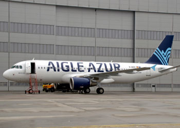 Aigle azur weaving group compagnie aerienne france vols for Air algerie reservation vol interieur