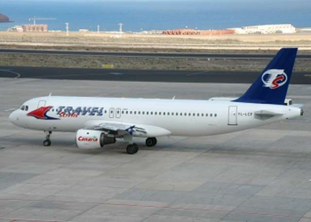 a320 travel service
